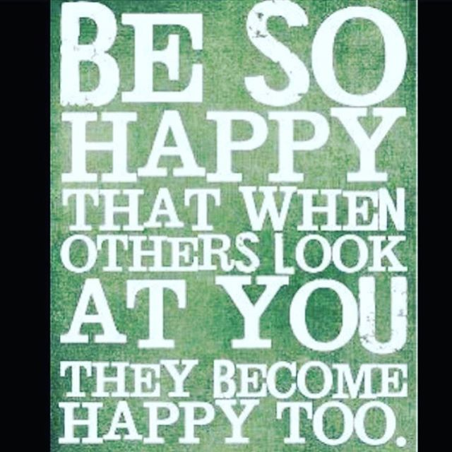 😀 Happiness and positive thinking is so blissful to me, makes me feel alive everyday! Time for a sm