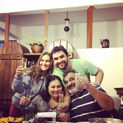 Mama's Day! 💕😍🙏✨😊 Macacada reunida