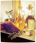 Klasische Aromaöl-Massage