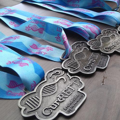 Medalha Corrida 2018