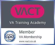 VACT Member Logo