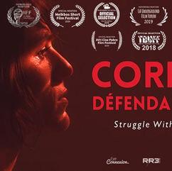 Corps Défendants - Struggle Within