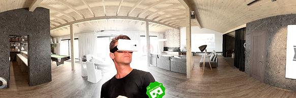 Студия дизайна интерьера в виртуальной реальности