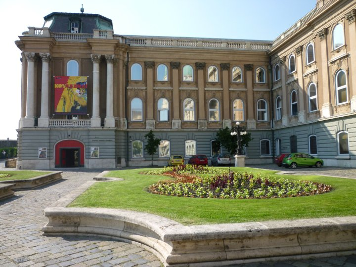 Hungarian National Gallery (2010)