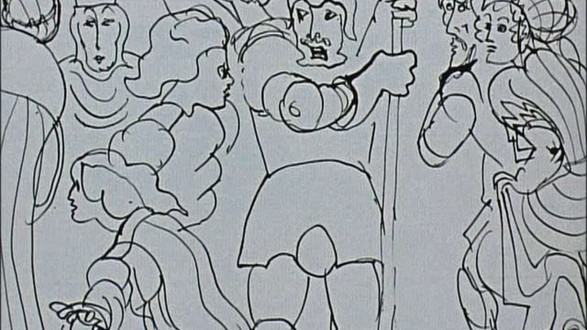 Hamlet (1967)