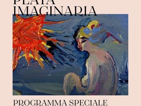 "Imaginaria Festival 2021 featuring Kovasznai's ""Memory of the Summer of '74"""