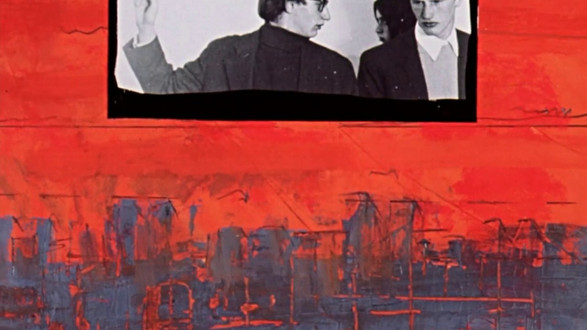 Diary (1966)