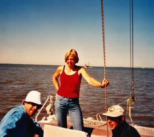 Im Wattenmeer 1999
