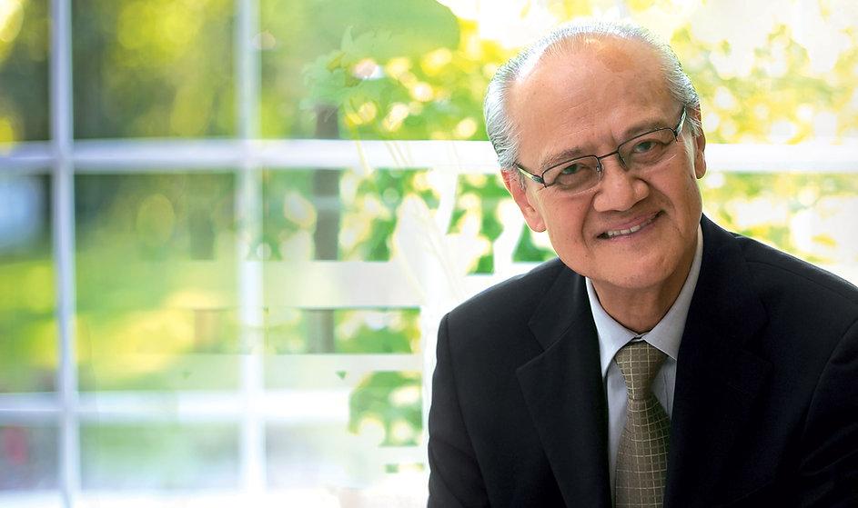 BKP Group Chairman Dato' Alan Tong