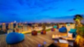 Sky Lounge by BKP