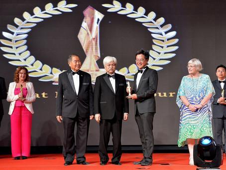 VERVE® Suites Mont'Kiara Wins World's Best High Rise Award