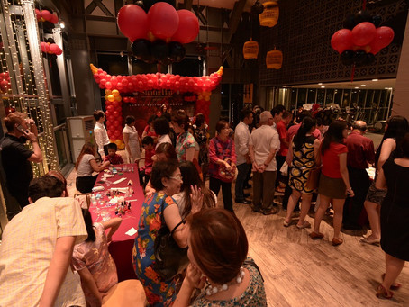 BKP's Homeowners & Residents Travelled Back to Old ShangHai