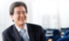 BKP Group Managing Director NK Tong