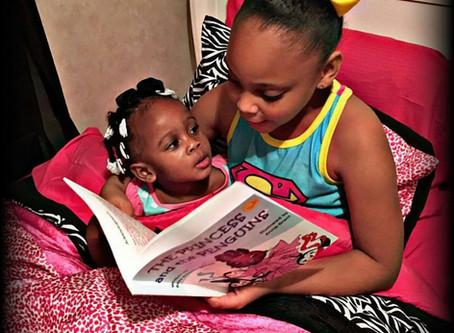 Estill, SC Native Publishes First Children's Book