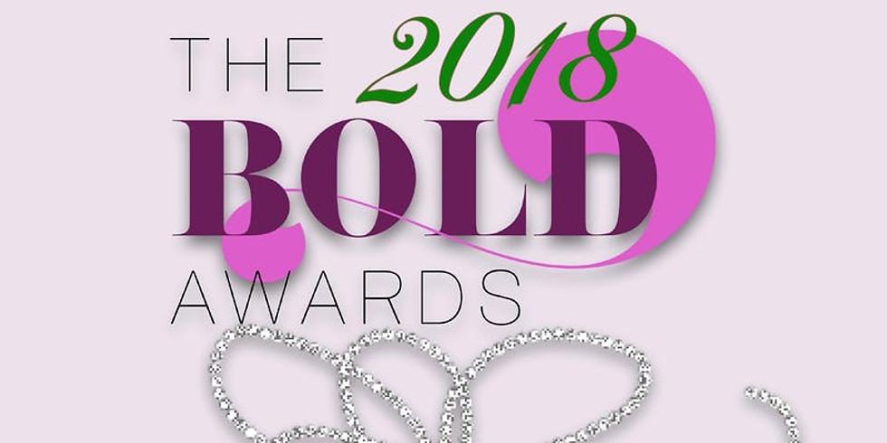 2018 Bold Lifestyles Award