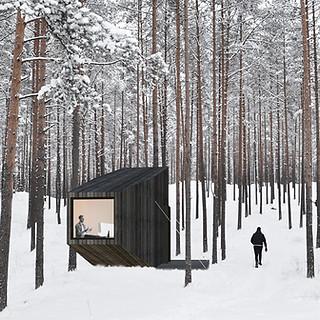 Canterbury Cabins