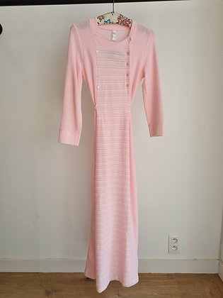 Soft pink sleepdress