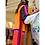 Thumbnail: Colorful flowy Vest