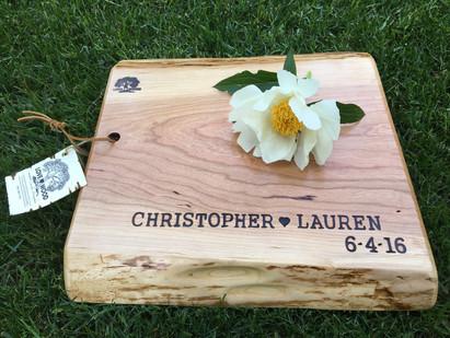 Wedding / Anniversary Gift Idea