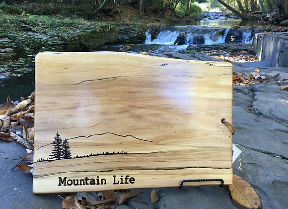 Large Personalized Board