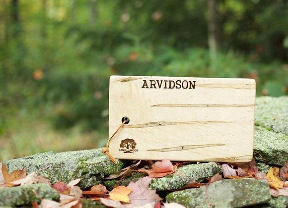 Small Personalized Board