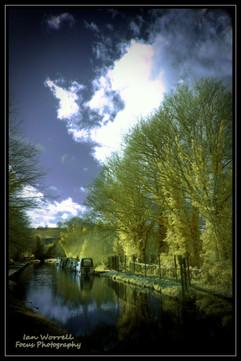 Pontypool Canal