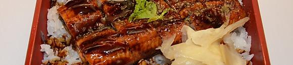 Dinner Donburi