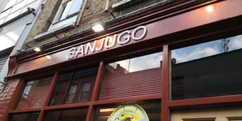 Sanjugo Resturant and Bar