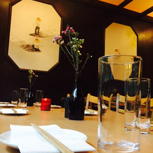 Sanjugo Table