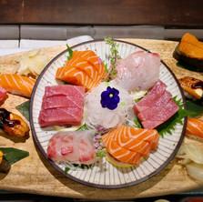 Sanjugo Platter