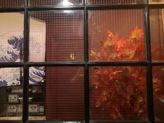 Sanjugo Window