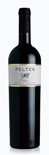 Pelter T-Selection Cabernet Franc 2017