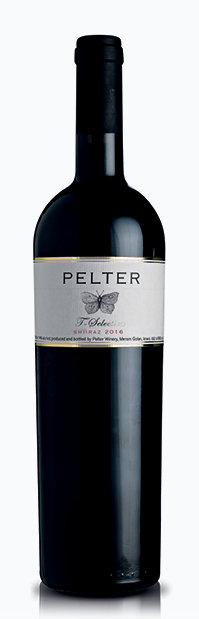 Pelter T-Selection Shiraz 2016