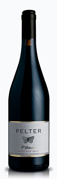 Pelter T-Selection Pinot Noir 2017