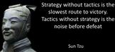 Sun Tzu - Strategy and Tactics