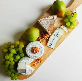 גבינות הנוקד