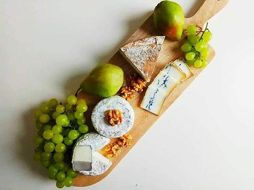 מארז מיקס 4 גבינות אלטו | הנוקד | בת-הרים