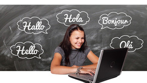 The Top 5 Languages To Learn By 2021