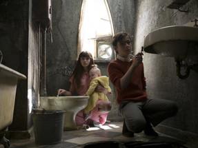 Les Désastreuses aventures des orphelins Baudelaires