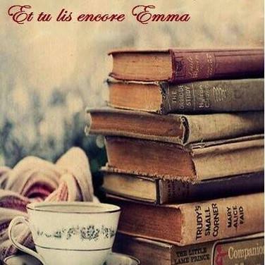Et tu lis encore Emma