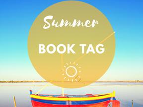 Summer book tag