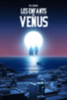 Les Enfants de Vénus M.S.MAGE