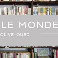 Dans le monde d'Olive-Oued