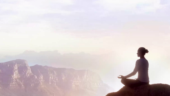 Reiki at The End of Life
