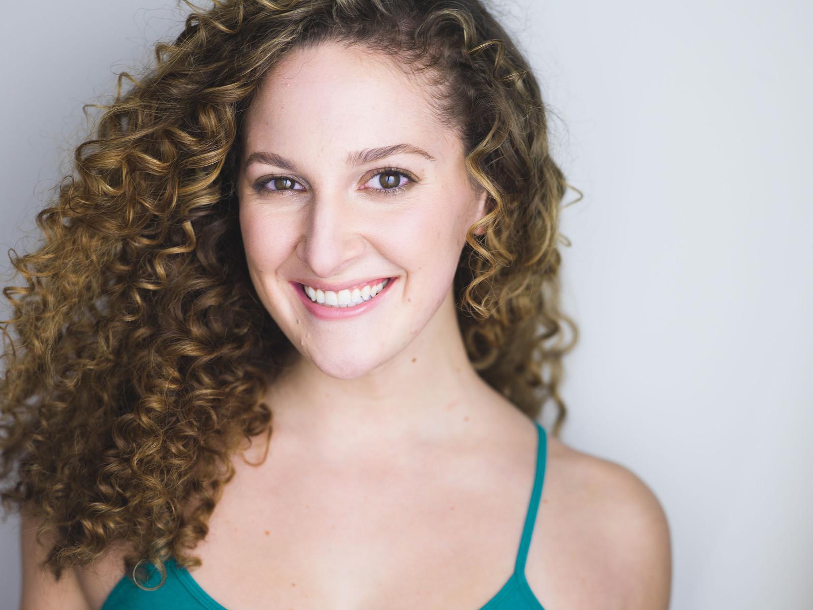 Sara Gallo Actor