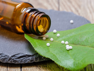 Homeopathic tips on how to minimise the risk of vaccine side effects