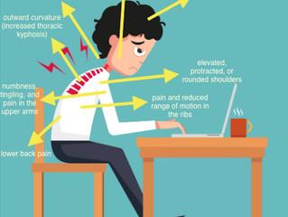 The Desk Effect