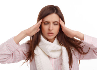 MIGRAINES LADIES?  You don't have to bear it anymore.