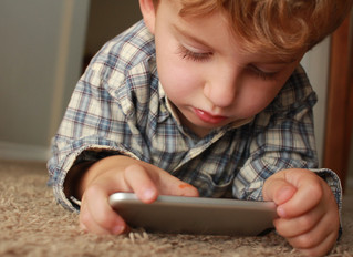 How To Take Care Of The Screen Health And Social Media Usage Of Young Kids