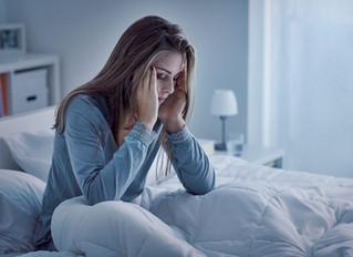 How Kinesiology helps with Sleeping Disorders